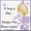 A Hug A Day
