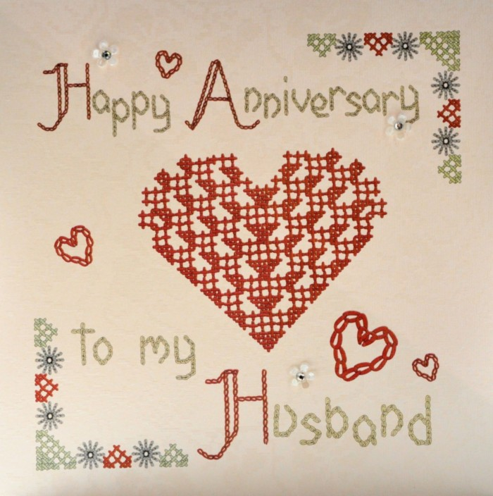 Happy Anniversary To my Husband :: Other Holidays ...