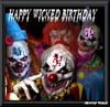 Happy Wicked Birthday