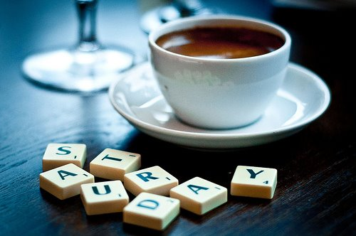 Saturday Coffee