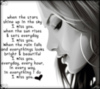 I Miss You -- Quote