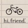 Hi, Friend
