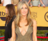 Jennifer Aniston Sexy Dress