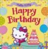Happy Birthday -- Hello Kitty