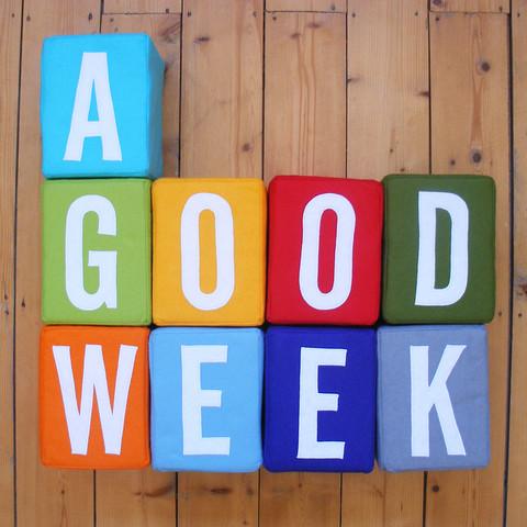 A Good Week
