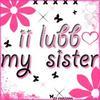 Ii Lubb My Sister