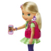 Doll with Phone