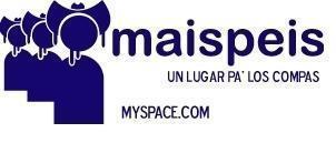 Maispeis