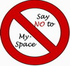 Say No To Myspace