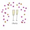 Happy New Year -- Cheers