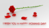 A Wish You a Happy Women's Day!