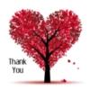 Thank You -- Love Tree