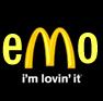 Emo I'm Lovin' It