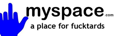 Myspace A Place For