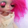 Doll Pink Hair