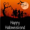 Happy Halloweekend