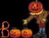 Halloween -- BOO