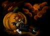 Halloween -- Pumpkin