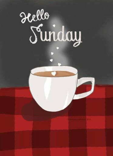Hello Sunday -- Hot Chocolate