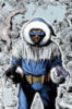 Legends of Tomorrow: Captain Cold