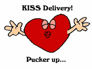 Kiss Delivery