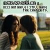 Kiss Him