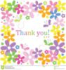 Thank You! -- Flowers