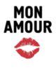 Mon Amour Kiss