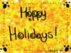 Hoppy Holidays!