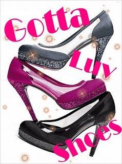 Gotta Luv Shoes