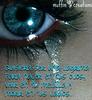 Quisiera Ser Una Lagrima Para Nacer En Tus Ojos, Vivir En Tu Mejilla Y Morir En Tus Labios