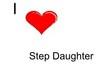 I Love Step Daughter