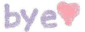 Bye Love