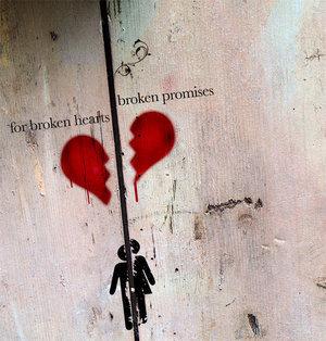 Fro Broken Hearts Broken Promises