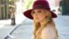 Abigail Breslin in the Hat