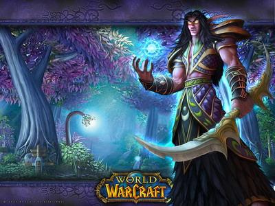 World of Warcraft walpaper