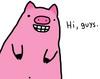 Hi, Guys