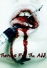 Thanks For The Add! Blood