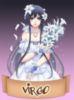 Zodiac Anime Virgo