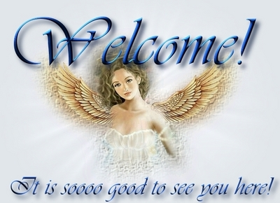 Welcome Angel