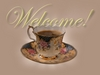 Welcome Coffee