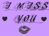 I Miss You Black Lips