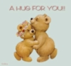 A Hug For You!
