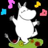 Moomin Dance