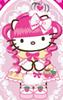 Hello Kitty Girl