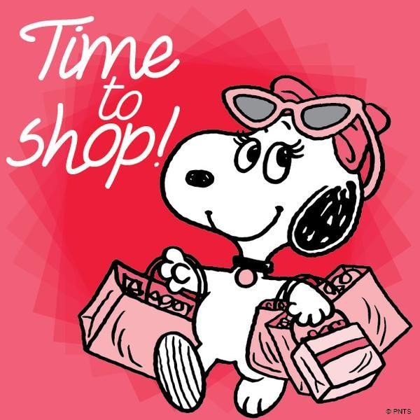 Tome to Shop!