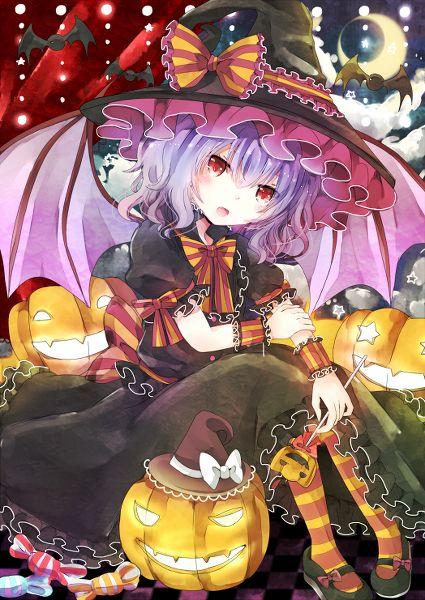 Happy Halloween - Anime