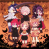 Happy Halloween - Anime