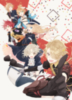 Touken Ranbu (Violent Blade Dance)