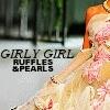 Girly Girl Ruffles Pearls